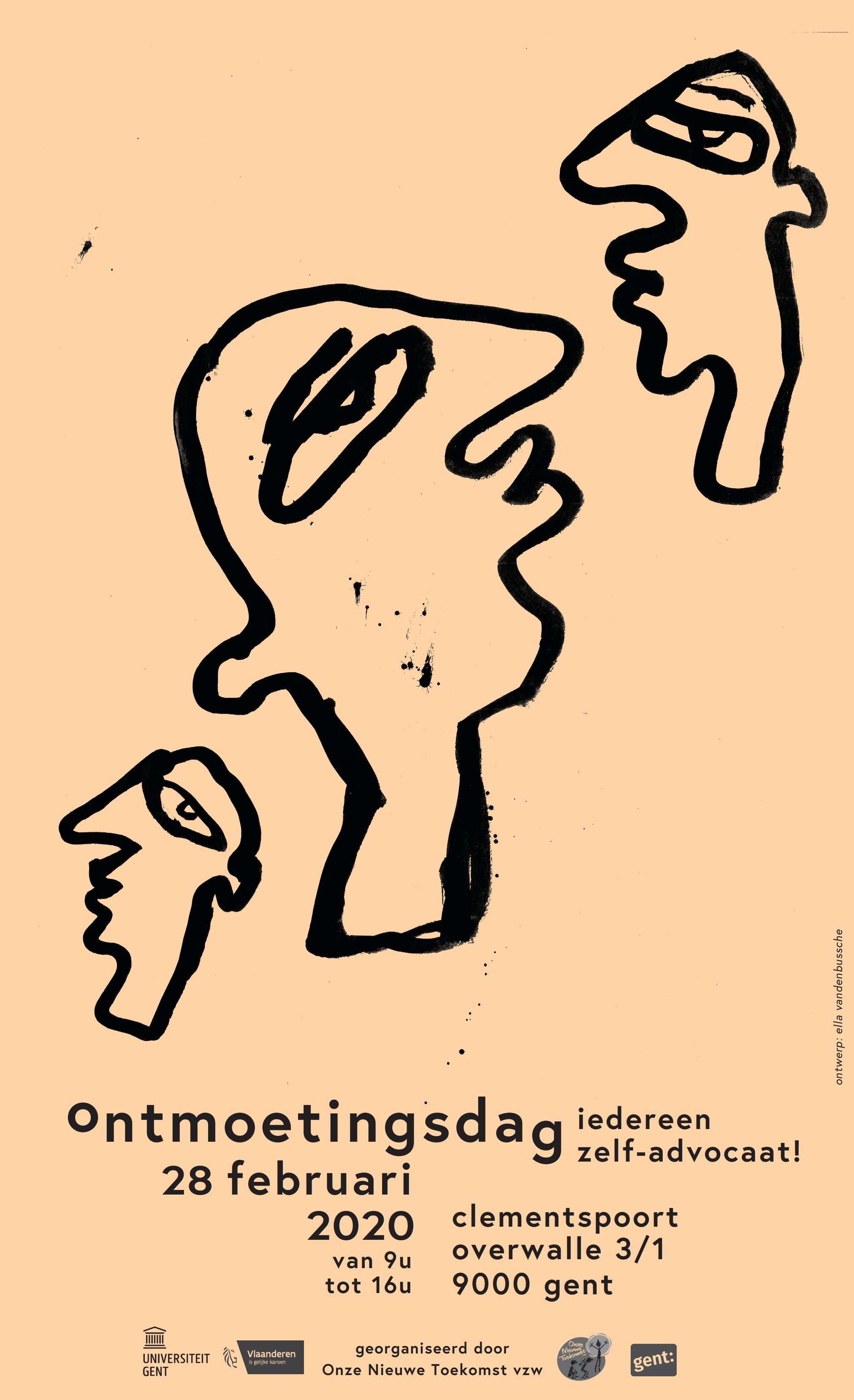 poster ONTmoetingsdag 2020